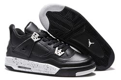 Women's Air Jordan IV Retro AAA 254