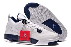 Women's Air Jordan IV Retro AAA 255