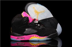 Women Air Jordan 5 Retro 207