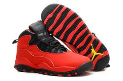 Women's Air Jordan X Retro AAA 201