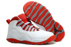 Women's Air Jordan X Retro AAA 202