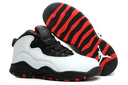 Women's Air Jordan X Retro AAA 203