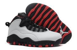 Women's Air Jordan X Retro 207