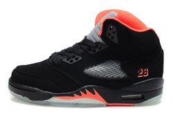 Kids Air Jordan V Sneakers 201