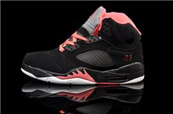 Kids Air Jordan V Sneakers 211