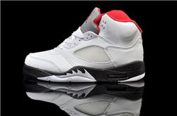 Kids Air Jordan V Sneakers 212