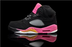 Kids Air Jordan V Sneakers 213