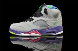 Kids Air Jordan V Sneakers 214