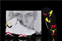 Kids Air Jordan VII Sneakers 202