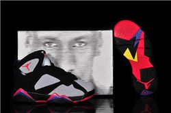 Kids Air Jordan VII Sneakers 203