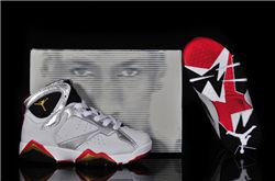 Kids Air Jordan VII Sneakers 204