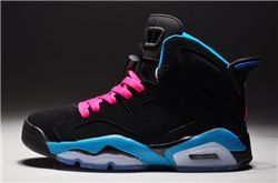 Women's Air Jordan 6 Retro 222