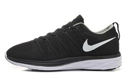 Men Nike Flyknit Lunar 2 Running Shoe 227