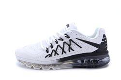 Men Nike Air Max 2015 Running Shoe 217