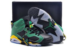 Men's Air Jordan 6 Retro AAA 234