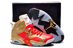 Men's Air Jordan 6 Retro AAA 236