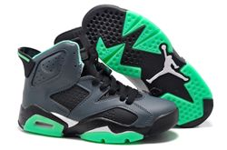 Women's Air Jordan 6 Retro 224