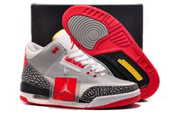 Women's Air Jordan III Retro AAA 209