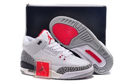 Women's Air Jordan III Retro AAA 203