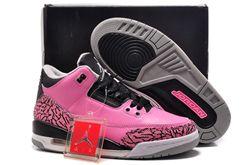 Women's Air Jordan III Retro AAA 207