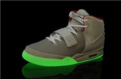 Men Nike Air Yeezy 2 Shoes 208