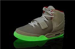 Men Nike Air Yeezy 2 Shoes 208