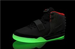 Men Nike Air Yeezy 2 Shoes 209