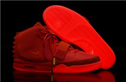 Kanye West Nike Air Yeezy 2 Red October AAAA 211
