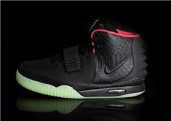Women Nike Air Yeezy 2 Shoes AAA 200