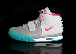 Women Nike Air Yeezy 2 Shoes AAA 201