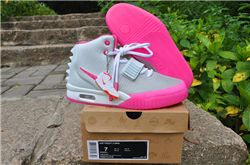 Women Nike Air Yeezy 2 Shoes AAA 203