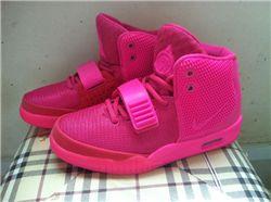 Women Nike Air Yeezy 2 Shoes 204
