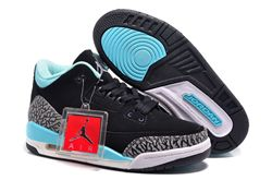 Women Air Jordan III Retro AAA 212