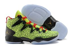 Air Jordan XX8 SE Men Basketball Shoe 212