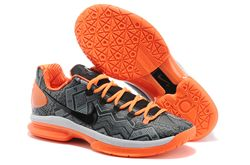 Nike KD V Elite Men Basketball Shoe 282