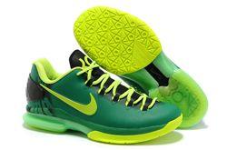 Women Nike KD V Elite Basketball Shoe 214