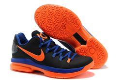 Women Nike KD V Elite Basketball Shoe 215