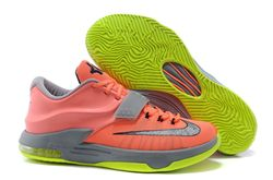 Men Nike Zoom KD VII Basketball Shoe 287