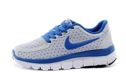 Kids Nike Free Running Shoe 204