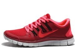 Men Nike Free 5.0 Running Shoe 233