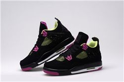 Women Air Jordan IV Retro AAA 257