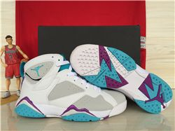 Women Sneakers Air Jordan VII Retro 218