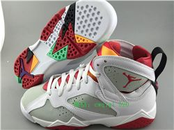 Men Basketball Shoes Air Jordan VII Retro 234