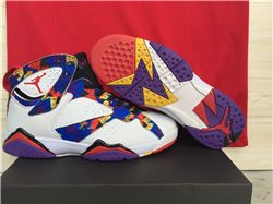Men Basketball Shoes Air Jordan VII Retro 240
