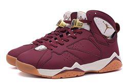 Men Basketball Shoes Air Jordan VII Retro AA 245