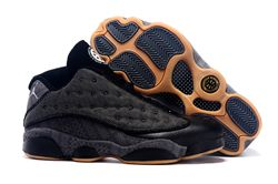 Men Basketball Shoes Air Jordan XIII Retro Low AAA 253