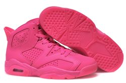 Women Air Jordan VI Retro AAA 229