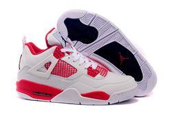 Men Basketball Shoes Air Jordan IV Retro 282