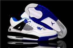 Women Air Jordan IV Retro Sneakers AAA 261
