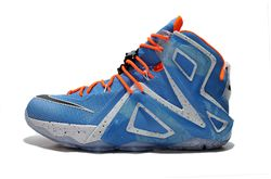 Nike LeBron XII Men Basketball Shoe 294